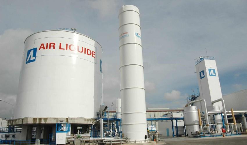 Air Liquide España - Aege