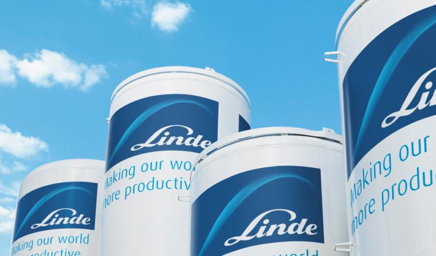 Linde Gas España S.A.U.